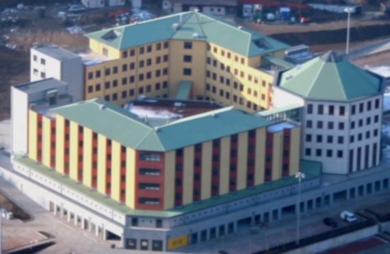 Ospedale di Borgosesia
