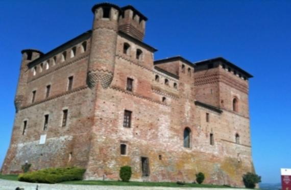 Castello di Grinzane di Cavour