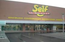 Self-Udine
