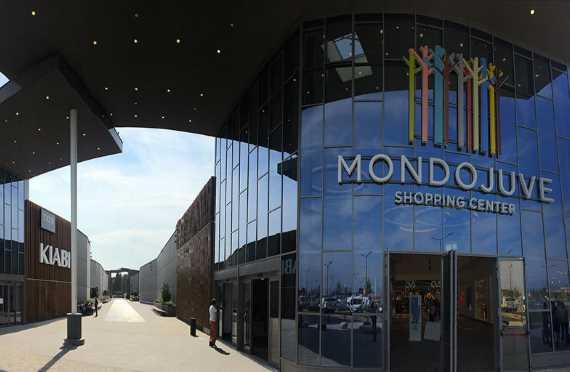 Mondojuve Shopping Center
